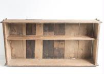 [リビルド品]大きな箱の棚
