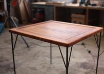 3/7(土) 古家具をリメイク!ちゃぶ台テーブルWS