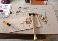 2/13(土), 3/6(土), 3/9(火), 5/15(土)   古材と工具の使いかたを学ぼう!DIY基礎クラス