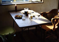 5/5(火)|DIY Class <一枚板でテーブルや棚をつくろう>