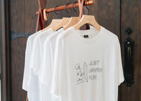 Tシャツ「JUST HAVING FUN」