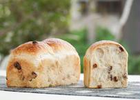 ぶどうパン  ハーフサイズ