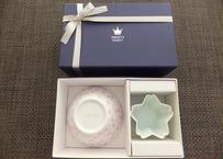 桜マルチボール + サクラ セット  専用 GIFT BOX 入り