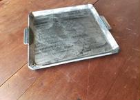 BBQ用鉄板