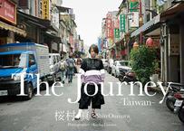 写真集『The Journey -Taiwan-』(限定版2 / オリジナルブックカバー+アザーカットブロマイド付)