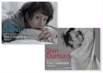Shin Oumura The Carender2021【卓上サイズ】