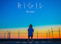 ALBUM 『Re:start』