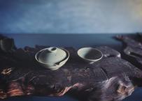 枝月窯 齋藤 有希子  宝碗 mini