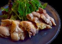 【若鶏の金沢白糀漬け】業務用 冷凍食品 国内生産
