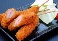 【ウィンナー串カツ30g】業務用 冷凍食品