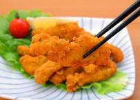 【サクッとチキン磯辺揚げ】冷凍 業務用 冷凍食品 揚げ物