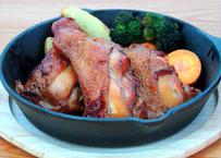 【ローストチキンドラム100g】業務用 冷凍食品