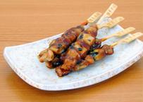 【炭火焼鳥徳用もも葱串たれ22g】業務用 冷凍食品 焼き鳥