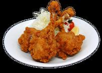 【特大チューリップチキン唐揚げ】 業務用 冷凍食品 唐揚げ