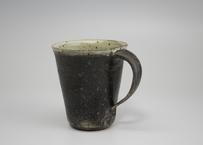粉引マグカップ(太亀 作)