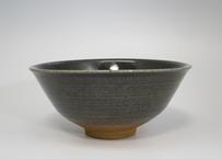 青釉鉢 (健太 作)