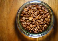 [100g Papua New Guinea coffee] パプアニューギニア ストレートコーヒー