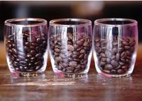 【送料無料】Dark Roast 80g × 3種類 Specialty Coffee 飲み比べセット