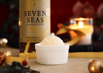【Xmas2020限定・ヤマトクール便発送】Chestnut & Japanese Rum(栗×菊水酒造・SEVEN SEAS)