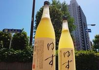 鳳凰美田ゆず酒 1800ml