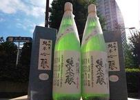 悦凱陣 讃州山田錦純米吟醸むろか生原酒 1800ml
