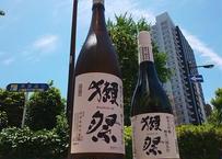 獺祭 磨き三割九分純米大吟醸 720ml
