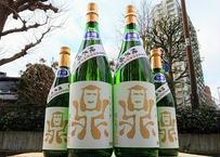 鼎 純米吟醸生酒 1800ml