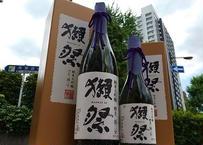 獺祭 デラックス箱入り磨き二割三分純米大吟醸 1800ml
