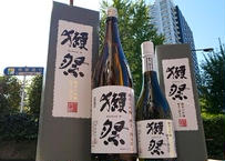 獺祭 デラックス箱入り磨き三割九分純米大吟醸 1800ml