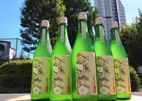 花の香IDOMI夏「肥後六花にごり酒」 720ml