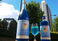 沖縄んブルー レモンサワーの素 720ml