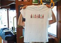 チェコビールのおTシャツ