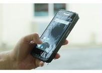 Android8搭載!業務用高性能スマートデバイス!(QRリーダー) Scanpal EDA51