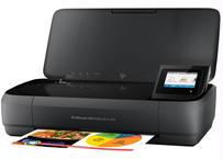 【コンパクト複合機】HP OfficeJet 250 Mobile AiO