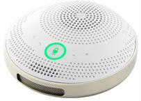 【テレワーク対応】ユニファイドコミュニケーションスピーカーフォン(ホワイト) ヤマハ YVC-200(W)