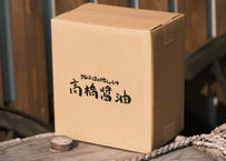 甘口・淡口醤油 / 1Lペット×各3本【まとめ買い】
