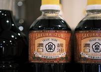 濃口醤油 / 1Lペット