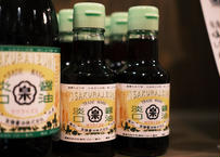 淡口醤油 / 150ml瓶