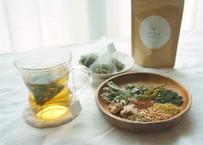 Saku Yoga Tea 冬茶『守 ー おまもり ー』(ティーバッグ6個入り)