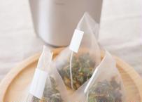 Saku Yoga Tea 芳春茶 『環 ー たまき ー』 ティーバッグ(12個入り)