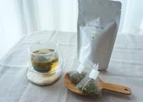 Saku Yoga Tea 初春茶 『萌 ー めぐみ ー』 ティーバッグ(12個入り)