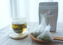 Saku Yoga Tea 初春茶 『萌 ー めぐみ ー』 ティーバッグ(6個入り)