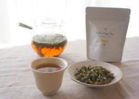 Saku Yoga Tea 芳春茶 『環 ー たまき ー』 リーフ(20g)