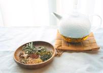 Saku Yoga Tea 冬茶『守 ー おまもり ー』リーフ(20g入り)