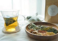 Saku Yoga Tea 冬茶『守 ー おまもり ー』(ティーバッグ12個入り)
