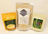 旅・美味 昆布茶・スープセット