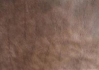 Veg Tan Crushed Dark Brown
