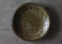 中嶋窯 7寸押紋鉢