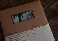 """Yudai Suzuki 「at """" Studio """"」"""