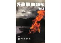 saunas(サウナス)vol.1